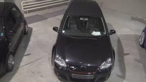 Vw Golf Mk5 Interior Styling Volkswagen Golf Mk5 2004 Exterior And Interior Youtube