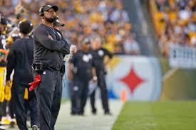 Nfl Tv Schedule Map Steelers Vs Lions Week 8 Game Time Tv Schedule Streaming