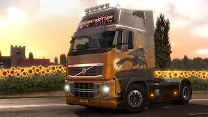 euro truck simulator 2 fantasy paint jobs dlc youtube