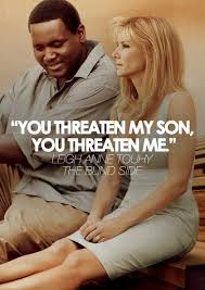 Who Played Collins In The Blind Side The Blind Side Google Search Wallpaper Pinterest