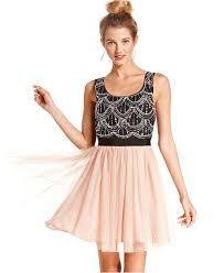 semi formal dresses for juniors macys dress images