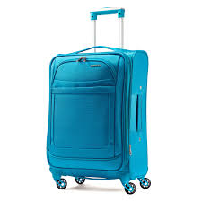 Light Blue Color by American Tourister Ilite Max 21
