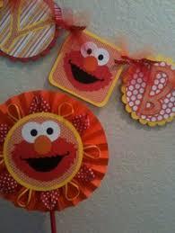 Elmo Centerpieces Ideas by Elmo Party Ideas Jillian Casey We Aren U0027t Having A Party This Year