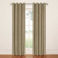 Eclipse Curtains Thermalayer by Eclipse Deron Blackout Grommet Window Panel Hayneedle