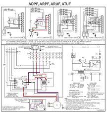 hvac wiring diagram carlplant
