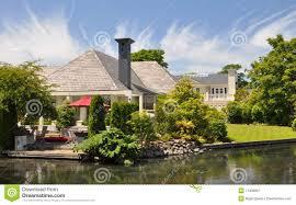 mona vale beautiful house u0026 garden christchurch royalty free