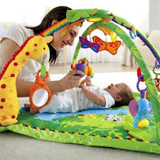 fisher price rainforest music and lights deluxe gym playset the fisher price rainforest deluxe gym basic baby care tips