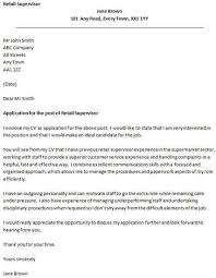 retail job cover letter retail jobs cover letter examples