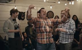 Bud Light Meme - john krasinski instructs bud light drinkers to hold my beer