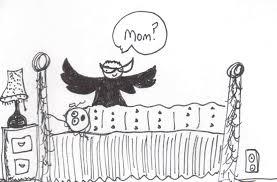 Jack Prelutsky Halloween Poems The Poem Farm Scaring My Mom What Happened This Week