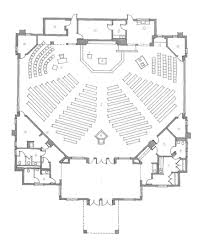 Small Church Building Floor Plans The Institute For Sacred Architecture Articles The People Or