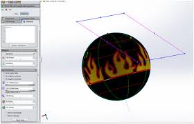 tracing patterns onto 3d surfaces