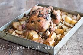 cuisine poulet au four poulet au four et ses pommes de terre les joyaux de sherazade