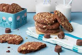 rolo cookies recipe odlums
