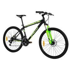 Popular Bicicleta Mountain Bike Escape Aluminio Rodado 26