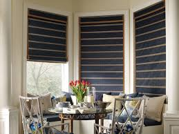 Home Design Center In Nj Blinds U0026 Shades For Bay And Corner Windows Kristy Duncan Design