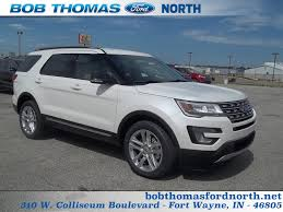 Ford Explorer Xlt 2013 - ford explorer in fort wayne in bob thomas ford lincoln north