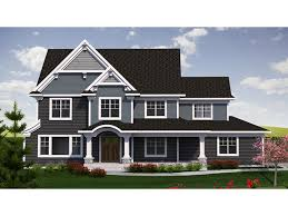 craftsman style house plans two 98 best houseplans images on architecture house