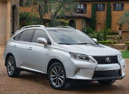 2013 lexus rx 350 price 2013 lexus rx 350 road test and review autobytel com