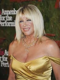 suzanne sommers hair dye suzanne somers born suzanne marie mahoney october 16 1946 is