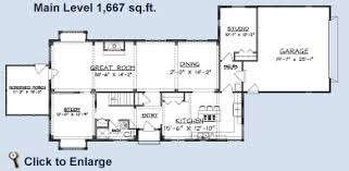 Cotswold Cottage House Plans by Cotswold Timber Frame Floor Plan