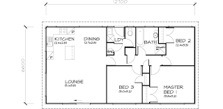 house plan three bedroom plan plb86 errolchua
