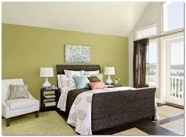 bedroom design blue gray paint light blue wall paint mint green
