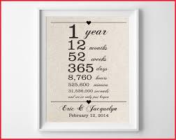 1 year anniversary gift luxury 1 year wedding anniversary gift pics of wedding ideas 181399