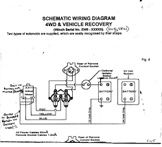 superwinch solenoid wiring diagram gooddy org