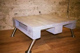 vintage coffee table legs vintage pallet coffee table metal legs pallet furniture diy