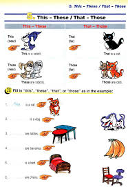 2nd grade verbs worksheet subject verb agreement worksheet