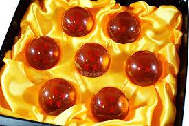 amazon moddan 45mm acrylic star anime balls cosplay 7