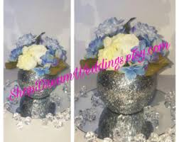 sweet 16 table centerpieces glitter centerpiece etsy