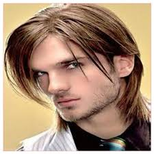 mens medium length haircuts for thick hair with thompeterbrown