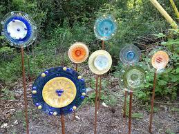Craft Ideas For The Garden Fashionable Inspiration Garden Crafts Diy Craft Ideas Gardening