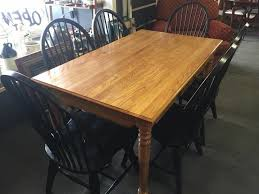 farmhouse style table ls newtoyouconsignment newtoyoubg twitter