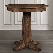Pedestal Bar Table Interesting Dinette Tables And Chairs Photo Ideas Surripui Net
