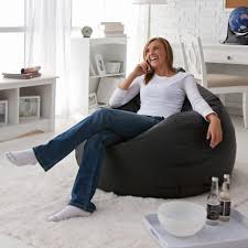 Large Bean Bag Chairs Inspirational Oversized Bean Bag Chair My Chairs
