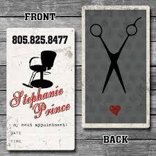 Salon Business Card Ideas 37 Best Business Card Ideas Images On Pinterest Business Cards