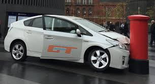 Toyota Prius Branding Caign In China The Grand Tour Fellas Don T Really Fancy The Toyota Prius Carscoops