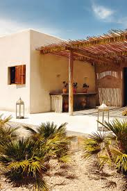 Hacienda Home Interiors Home Tour Sweet Siesta In This Formentera Authentic Home