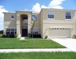 5 Bedroom Vacation Rentals In Florida Florida Central Florida Orlando Disney Vacation Rentals