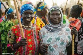 nuba africa s ancient of south sudan