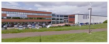 mercedes uk milton keynes office mercedes reactive integrated services ltd