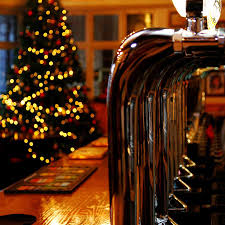 christmas celebrations the old bell hotel derby