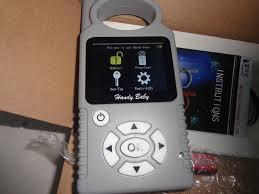 ufodiag handy baby hand baby cbay hand held car key copy key