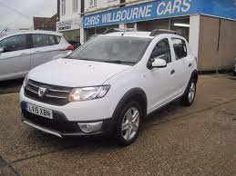 sandero renault price used dacia sandero cars for sale motors co uk