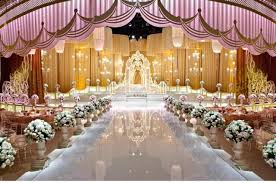 Indian Wedding Decoration Packages Best Wedding Stage Decoration Idea For Indian Weddings
