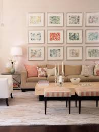 How To Arrange A Long Narrow Living Room by 7 Furniture Arrangement Tips Hgtv