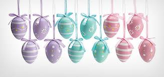 easter ornaments 20 easter decorations baskets bunnies eggs to buy in 2017